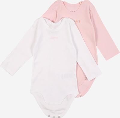 ESPRIT Body in mischfarben / rosa / weiß, Produktansicht