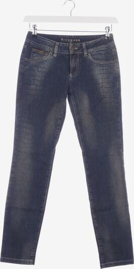 John Richmond Jeans in 27 in marine blue, Item view