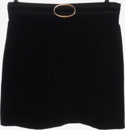 Vanessa Bruno Minirock in XL in schwarz, Produktansicht