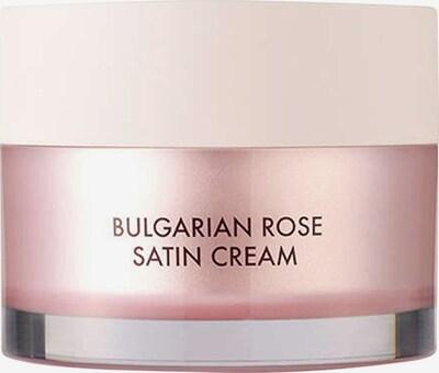 Heimish Creme 'Bulgarian Rose Satin' in weiß, Produktansicht