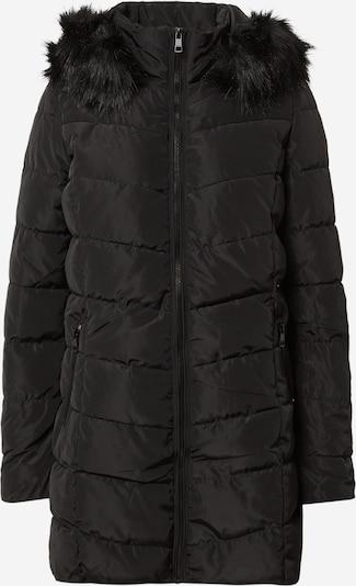 ONLY Manteau d'hiver 'New Minea' en noir, Vue avec produit