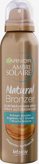 GARNIER Self Tanner 'Ambre Solaire Natural' in Brown, Item view
