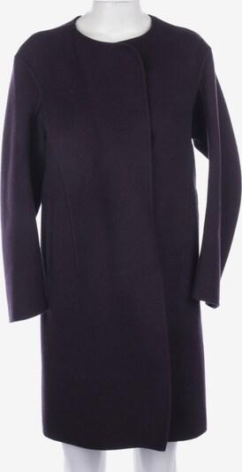 JIL SANDER Jacket & Coat in S in Purple, Item view