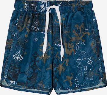 Gulliver Board Shorts in Blue