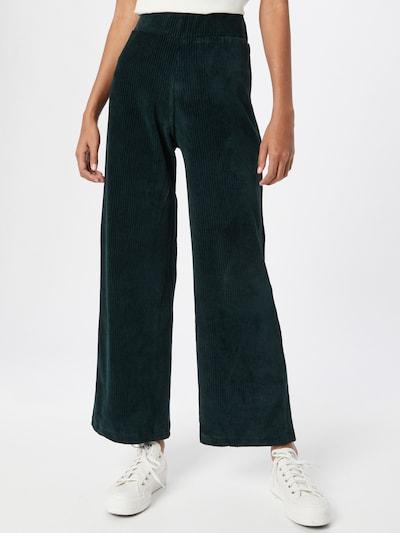 Kauf Dich Glücklich Παντελόνι σε σκούρο πράσινο, Άποψη μοντέλου