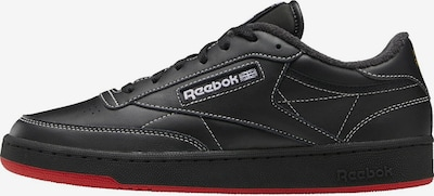 Sneaker low 'Club C 85' Reebok Classics pe ocru / negru / alb, Vizualizare produs
