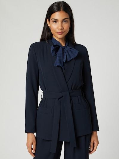 Guido Maria Kretschmer Collection Blazer 'Carlotta' in Dark blue, View model