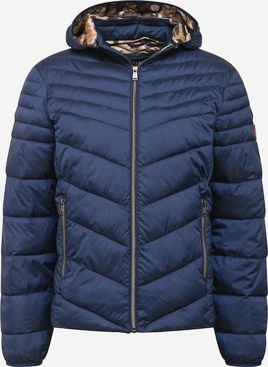 GUESS Prijelazna jakna u mornarsko plava: Prednji pogled