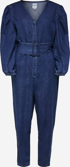 ONLY Jumpsuit in blau, Produktansicht