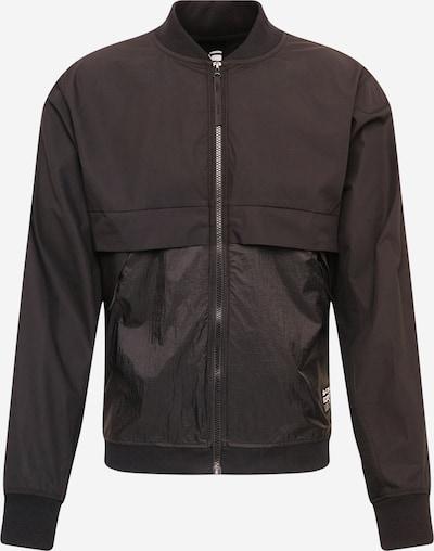G-Star RAW Prechodná bunda - čierna, Produkt