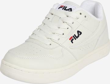 FILA Sneaker in Weiß
