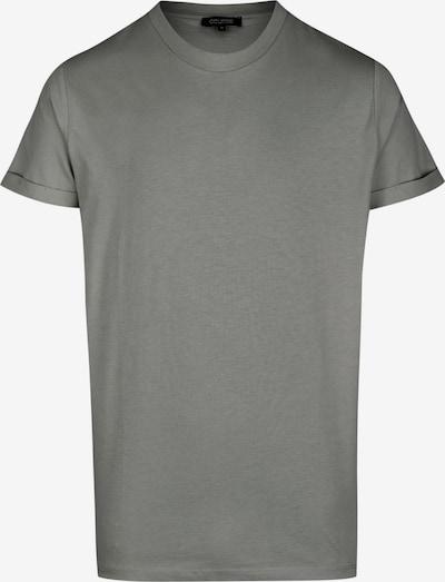 Course T-Shirt in grau, Produktansicht