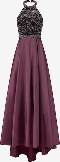 Prestije Kleid in lila, Produktansicht