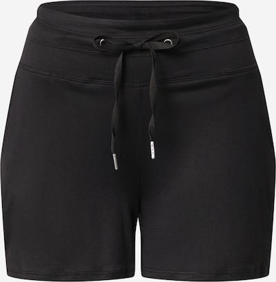 Marika Sporthose 'SOFIA' in schwarz, Produktansicht