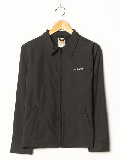 Carhartt WIP Jacke in S-M in schwarz, Produktansicht