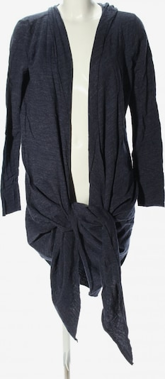 DREIMASTER Sweater & Cardigan in S in Blue, Item view