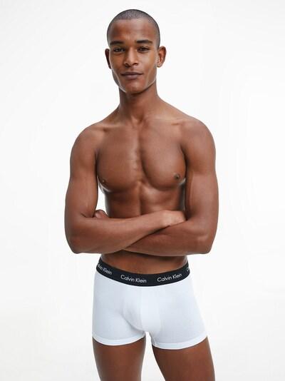 Calvin Klein Underwear Bokserid kuninglik sinine / helepunane / must / valge, Modellivaade