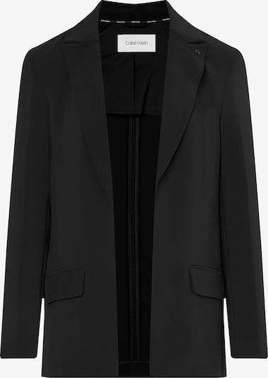 Calvin Klein Blazer in schwarz, Produktansicht