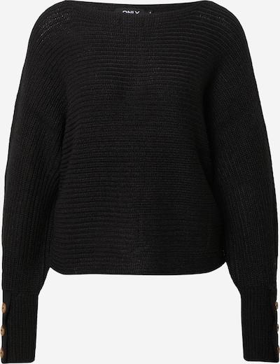 ONLY Pulover 'NICOYA' | črna barva, Prikaz izdelka