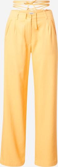 Pantaloni cutați Pimkie pe portocaliu, Vizualizare produs