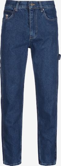 Karl Kani Jeans ' Rinse Denim ' in blue denim, Produktansicht