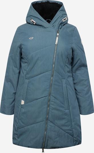 Ragwear Plus Abrigo de invierno 'GORDON' en azul cielo, Vista del producto