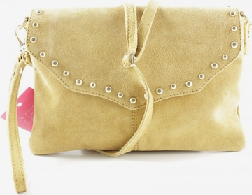 sacha Bag in One size in Yellow