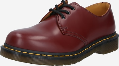 Dr. Martens Zapatos con cordón en rojo cereza, Vista del producto