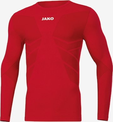 JAKO Base Layer in Rot