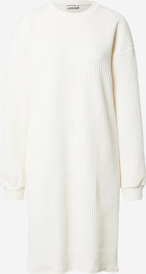 Noisy May (Tall) Dress 'BENNY' in White, Item view