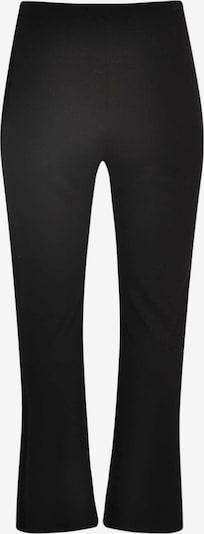 Yoek Broek in de kleur Zwart, Productweergave