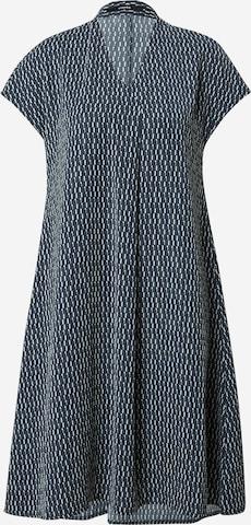 Rochie de vară 'Qalima' de la Someday pe albastru