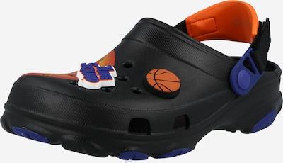 Saboţi 'Classic All Terrain Space Jam2' Crocs pe albastru / portocaliu / negru, Vizualizare produs