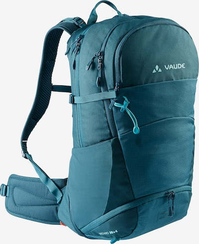 VAUDE Sports Backpack 'Wizard 30+4' in Sky blue, Item view