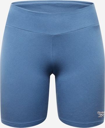 Reebok Classics Leggings i blå