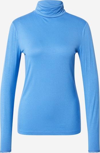 Noa Noa Shirt in himmelblau, Produktansicht