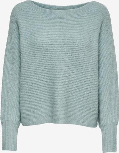 ONLY Pullover 'Daniella' in mint, Produktansicht