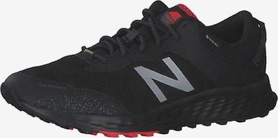 new balance Zapatillas de running en gris claro / negro, Vista del producto