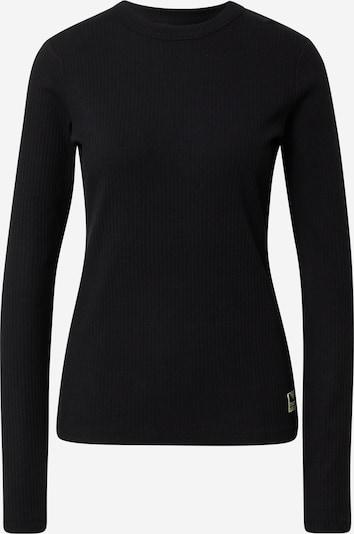 hummel hive Shirt 'Bell' in schwarz / weiß, Produktansicht