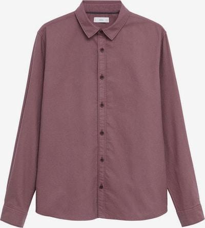 MANGO KIDS Hemd 'Frank' in pastellrot, Produktansicht