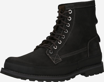 TIMBERLAND Lace-up boots in Black, Item view