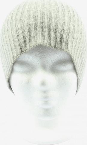 DRYKORN Hat & Cap in XS-XL in Grey
