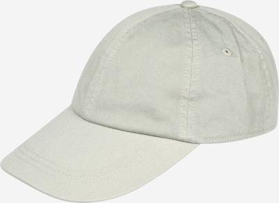 WEEKDAY Cap 'Cusp' en pastellgrün, Vue avec produit