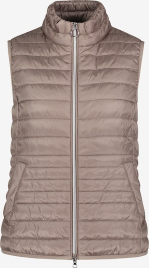 Betty Barclay Bodywarmer in de kleur Beige, Productweergave