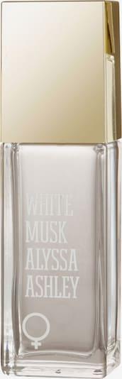 Alyssa Ashley Fragrance 'Alyssa Ashley  White Musk' in Gold, Item view