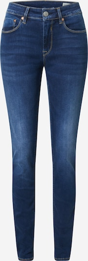 Jeans Herrlicher di colore blu scuro, Visualizzazione prodotti