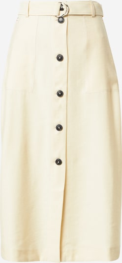 Gonna 'TOMMY HILFIGER X ABOUT YOU BUTTONED MIDI SKIRT' TOMMY HILFIGER di colore beige, Visualizzazione prodotti