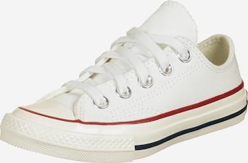 CONVERSE Sneaker 'Chuck 70' in Weiß