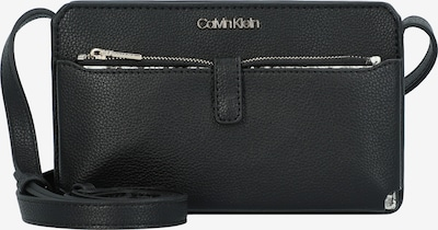 Calvin Klein Чанта за през рамо тип преметка в черно, Преглед на продукта