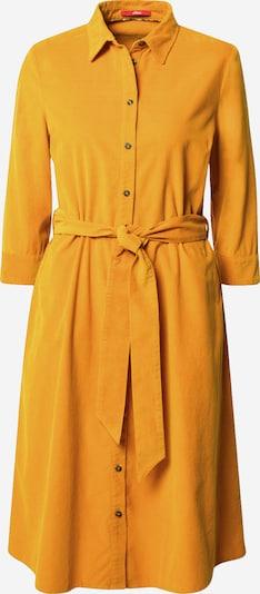 s.Oliver Košilové šaty - žlutá, Produkt